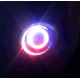 Rollin' Eyes WATERPROOF LED RING (multicolor ultra bright)