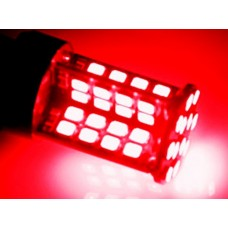 LED bulbs red 21w/5w