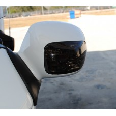 GL800 Mirror Turn Signals Smoked Lens